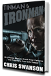 Author, and Leadership Expert, Chris Swanson, Releases His First Book, 'Tinman to Ironman' on Tuesday, December 1st, 2015