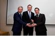 Vizor Software Wins 2015 eir Elevation Award