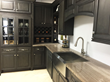Gray Kitchen Cabinets Have Become Fashionable Says CabinetDIY Who Offer Tips and Advice for Remodeling Kitchens