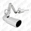 MBRP Installer Series Exhaust System for Chevy/GMC Truck