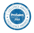 PROSALES Magazine Unveils 2015 Excellence Award Winners