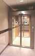 Kaba Exit Lane Technology Installed at Charlottesville Albemarle Airport (CHO)