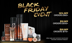 TheBeautyPlace.com Black Friday Event