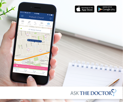 Ask The Doctor In-Home Visit