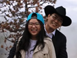 From China to Chi-town, this lucky couple won an American dream wedding - announces VisitGalena.org