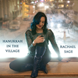 "New Yorker Rachael Sage Premieres New Holiday Single ""Hanukkah in the Village"" via Yahoo! Music"