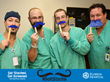 "Florida Hospital and the Tampa Bay Lightning Invite Fans to ""Get Stached"" and Help Raise Awareness about Men's Health Issues"