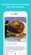 "No-Cost App ""Smap"" from Grain Inc. Lets People Recommend Their Favorite Places & Discover New Experiences in a Whole New Way"