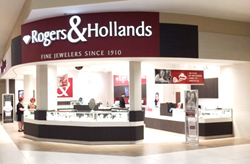 Rogers & Hollands Jewelers Store