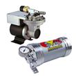 Summit Racing Vacuum Pump and Reservoir Kit