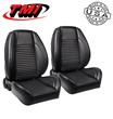 TMI Sport R Pro-Series Seats for Chevelle and Camaro