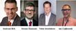 Vivit Announces the 2015 EMEA Award Recipients