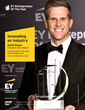 Ernst & Young Announces Alterra CEO David Royce as National EY Entrepreneur Of The Year™ Award Winner 2015