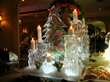 The Holidays Are Brighter At The Bernards Inn With Festive Dining Options and Special Hotel Getaway Packages.
