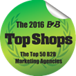 Yesler Named a 2016 B2B Top Shop by Chief Marketer