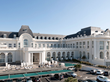 Quadriga enhances Les Cures Marines Trouville Hotel Thalassa with bespoke technology upgrade to wrap guest experience in modern luxury