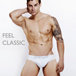 Ergowear Launches Feel Classic, a Line of Modern-Traditional Boxers and Briefs For Men