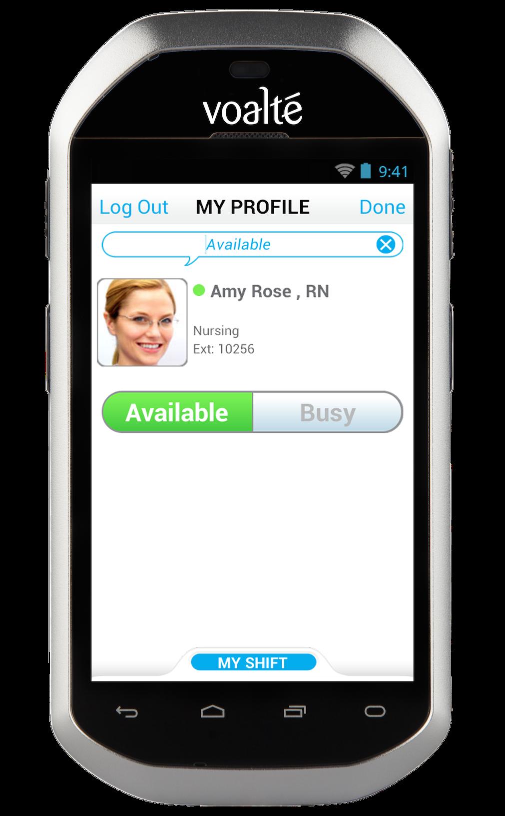 Voalte Deploys Over 11,000 Zebra Technologies' Mobile ...