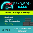 FDC Servers Announces New Market Shattering Dedicated Bandwidth Service