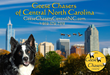 Geese Chasers™ Arrives in Central North Carolina