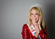 "Serving as an ""Ambassador"" for Domestic Violence Survivors, Pageant Contestant Sandy Chrisman (CO) has been chosen as the Inaugural Mrs. Elite Woman of Achievement 2016"