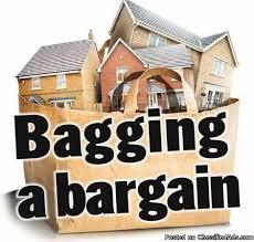 Bagging A Bargain