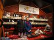 Azerbaijani Chalet Opens at Mulhouse's Legendary Christmas Market