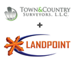 Landpoint Acquires Land Surveying Firm Town and Country Surveyors