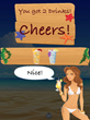 """Latest Version of Blue Diamond, L.P.'s Popular No-Cost Game """"Ice Balls – Drinks on the Beach"""" is Even More Fun, Creative & Addictive"""