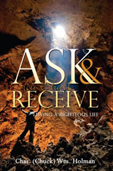 New Xulon Book: How To Ask God For Anything And Receive It