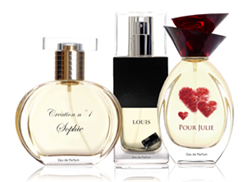 Personnalisez vous-même votre parfum