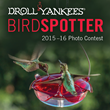 Droll Yankees Partners with the Cornell Lab of Ornithology to Sponsor BirdSpotter 2015-2016 Photo Contest and Share the Importance of Bird Feeding