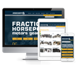 Motor Manufacturer, Groschopp Inc., Launches User-Friendly Website: New Motor Search Tool, Responsive Design, Updated Site Navigation