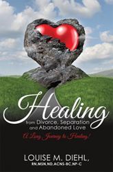 New Xulon Release Provides Healing From Ended Relationships