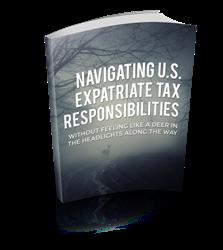 Expatriate Tax Preparation - Freeman Tax Law
