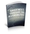 Expatriate Tax Preparation eBook Recently Released by Freeman Tax Law
