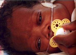Racial/Ethnic Disparities In Preterm Birth