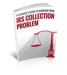 IRS Collection Problem - Freeman Tax Law
