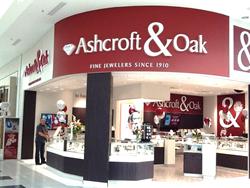 Ashcroft & Oak Storefront