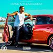 "Oakland Recording Artist YaBoiM.O.E  Releases New Mixtape ""Living In The M.O.Ement"""