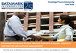 DATAMARK Case Study Highlights Knowledge Process Outsourcing
