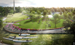 Civitas Park Expansion Plan for North Carolina Museum of Art Breaks Ground