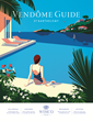 WIMCO Villas Publishes New Edition of Vendôme Guide, Chic St Barths Magazine; London Design Firm and International Illustrators and Photographers Assist