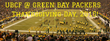 UBCF Public Service Announcement Featured at the Green Bay Packers Thanksgiving Day Football Game
