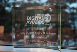 lotus823 Honored by PR News at Digital PR Awards and 2015 Agency Elite...