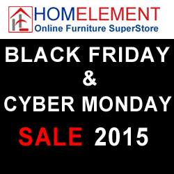 Homelement Black Friday and Cyber Monday Sale 2015