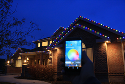EverLights Smart and Customizable Exterior LED Lighting with One-Time...