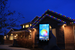 EverLights Smart and Customizable Exterior LED Lighting with One-Time Installation and Millions of Color Combinations
