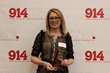 PR and Social Marketing Agency Entrepreneur, Robin Russo, Honored with 914 INC./Westchester Magazine's 2015 Women in Business Award