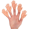 Finger Hands from Stupid.com